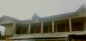 1 bedroom mini flat  Shop Commercial Property for rent Old Abeokuta motor way pencinema Agege	 Pen cinema Agege Lagos