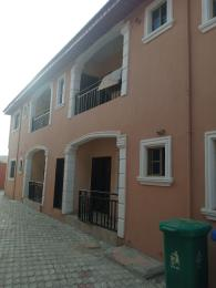 2 bedroom Flat / Apartment for rent Losoro street, school gate bus stop  Lakowe Ajah Lagos