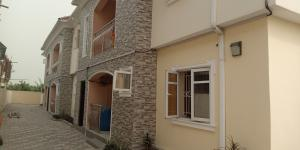 2 bedroom Flat / Apartment for rent Otunla street, lakowe  Lakowe Ajah Lagos