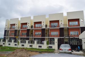 3 bedroom Terraced Duplex House for sale Citech Estate Mbora Abuja Idu Abuja