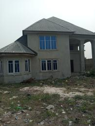 4 bedroom Flat / Apartment for sale Otunla street, lakowe  Lakowe Ajah Lagos