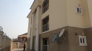 3 bedroom Flat / Apartment for rent Wuye Abuja