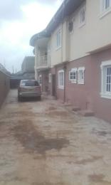 3 bedroom Flat / Apartment for rent sholebo estate  Ebute Ikorodu Lagos
