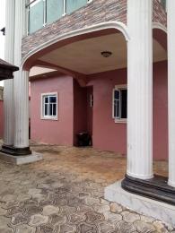 2 bedroom House for rent Ogunronbi estate Egbeda Alimosho Lagos