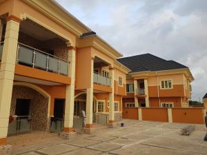 3 bedroom Flat / Apartment for rent Laderin housing estate Abeokuta  Abeokuta Ogun
