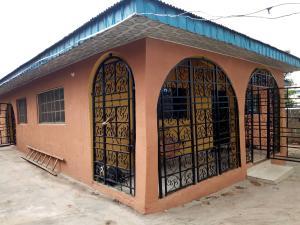 3 bedroom Blocks of Flats House for rent Felele straight  Challenge Ibadan Oyo