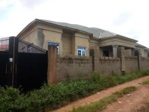 4 bedroom Detached Bungalow House for sale Alafara after nihort school  Idishin Ibadan Oyo