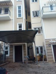 4 bedroom Terraced Duplex House for rent Brains & Hammer Estate Galadinmawa Galadinmawa Abuja