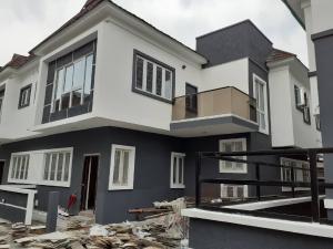 5 bedroom Detached Duplex House for sale Chevron Round-about chevron Lekki Lagos