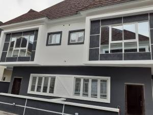5 bedroom Detached Duplex House for sale Chevron Round-about chevron Lekki Lagos