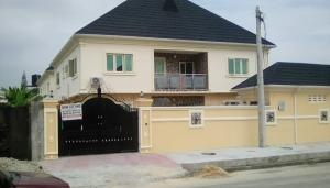 5 bedroom House for rent Adepoju Drive Ajah Lagos
