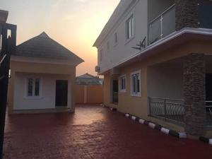 5 bedroom Detached Duplex House for sale Sharp corner  Oluyole Estate Ibadan Oyo