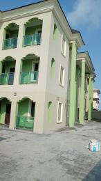 3 bedroom Flat / Apartment for sale Off Emma Abimbola/ Fola Osibo street  Lekki Phase 1 Lekki Lagos