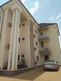 3 bedroom Flat / Apartment for rent After American International School Durumi Abuja