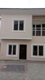 3 bedroom House for rent Osapa London Osapa london Lekki Lagos - 0