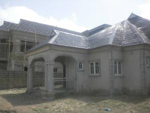4 bedroom Blocks of Flats House for sale Akoto,Elebu  Akala Express Ibadan Oyo