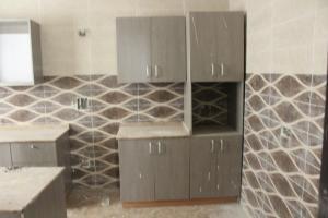 4 bedroom Semi Detached Duplex House for sale west end estate county road Ikota Lekki Lagos