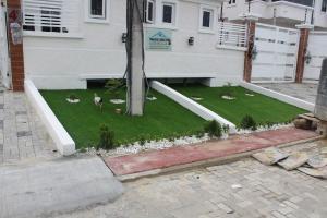 4 bedroom Semi Detached Duplex House for rent CHEVY VIEW ESTATE Lekki Lagos