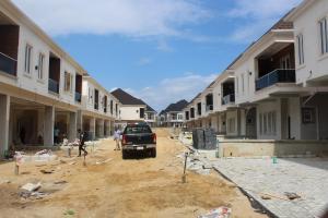 4 bedroom House for sale - chevron Lekki Lagos - 0