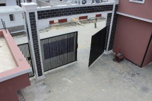 4 bedroom Terraced Duplex House for sale by chevron head office chevron Lekki Lagos