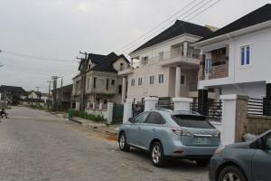 5 bedroom House for sale shoprite (novera mall) road Ajah Lagos