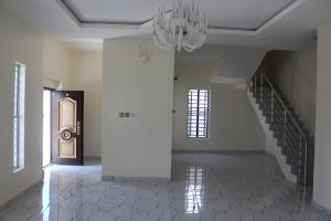 5 bedroom Detached Duplex House for sale off freedom road Lekki Phase 1 Lekki Lagos