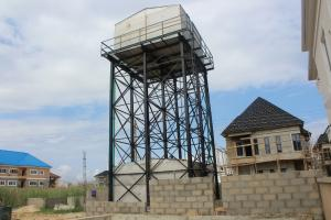 5 bedroom House for sale - chevron Lekki Lagos - 2