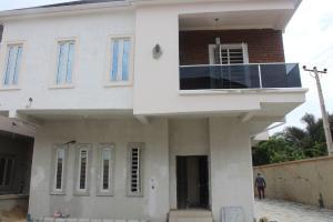 5 bedroom House for sale - chevron Lekki Lagos - 1