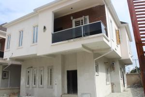 5 bedroom House for sale - chevron Lekki Lagos - 0