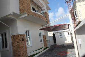 5 bedroom House for sale - chevron Lekki Lagos - 9