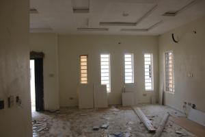 5 bedroom House for sale - chevron Lekki Lagos - 10
