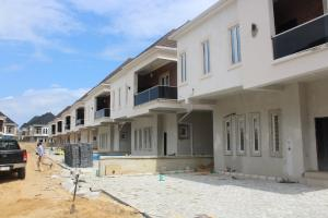 5 bedroom House for sale - chevron Lekki Lagos - 7