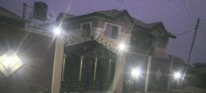 4 bedroom Detached Duplex House