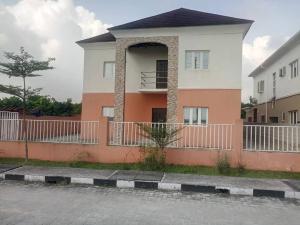 4 bedroom Detached Duplex House for sale Lekki phase 2, Sangotedo/Abijo, Lekki-Epe expressway, Amity Estate Sangotedo Ajah Lagos