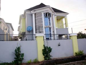 4 bedroom House for sale - Oluyole Estate Ibadan Oyo