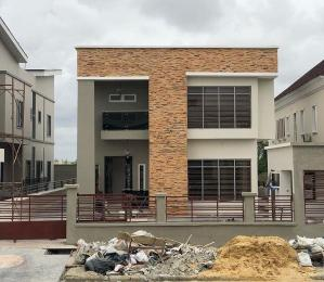 5 bedroom Detached Duplex House for sale ..... Osapa london Lekki Lagos