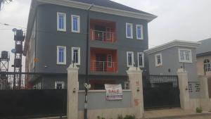 3 bedroom Flat / Apartment for sale 16, Faramobi Ajike Street Anthony Village Maryland Lagos