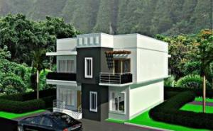 Residential Land Land for sale After charley boy house,Behind Efab Queen estate(gwarinpa) Karsana Abuja