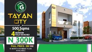 4 bedroom Residential Land Land for sale Idu railway station, idu Idu Abuja
