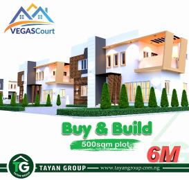 4 bedroom Residential Land Land for sale Behind Aso Estate, lugbe  Lugbe Abuja