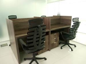 Workstation Co working space for rent Adeola Odeku Street Adeola Odeku Victoria Island Lagos