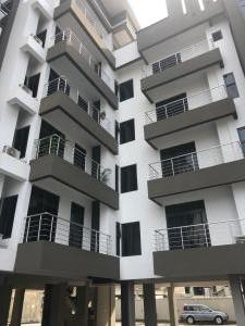1 bedroom mini flat  Flat / Apartment for sale Landmark Road Ligali Ayorinde Victoria Island Lagos