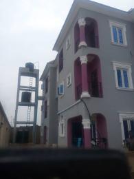 1 bedroom mini flat  Self Contain Flat / Apartment for rent Harmony estate, lamgbasa Badore Ajah Lagos