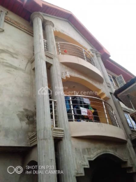 3 bedroom Flat / Apartment for rent Off Nobex Bus Stop Ikotun Idimu Road, Idimu, Isheri Olofin  Alimosho Lagos