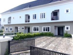 3 bedroom Terraced Duplex House for sale Megamound Estate Ikota Lekki Lagos