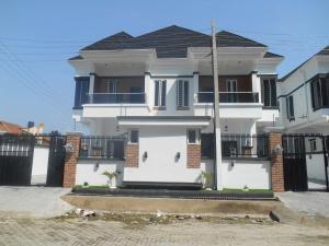 4 bedroom House for sale Elegushi  Ikate Lekki Lagos - 33
