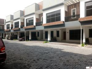 4 bedroom House for sale Ikate Elegushi Ikate Lekki Lagos - 10