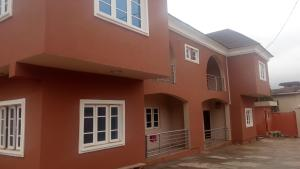 House for rent Old Bodija Estate Oyo - 1