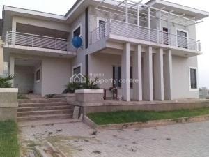 5 bedroom Detached Duplex House for sale Nasir street Guzape Abuja