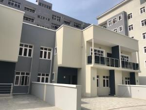 4 bedroom Terraced Duplex House for sale Dideolu Estates ONIRU Victoria Island Lagos